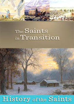 History of the Saints: The Saints in Transition