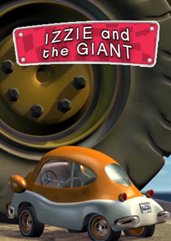Auto-B-Good: Izzie and the Giant