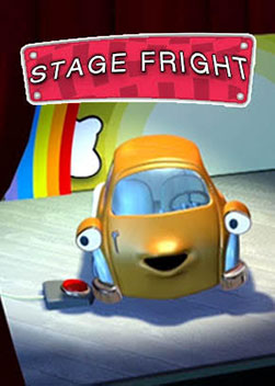 Auto-B-Good: Stage Fright