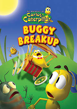 Carlos Caterpillar: Buggy Breakup