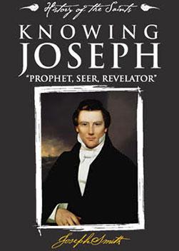 Knowing Joseph