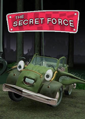 Auto-B-Good: The Secret Force