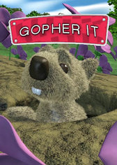 Auto-B-Good: Gopher It