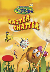 Carlos the Caterpillar: Batter Chatter