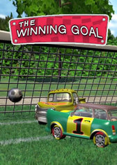 Auto-B-Good: The Winning Goal