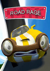 Auto-B-Good: Road Rage