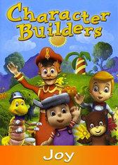 Character Builders: Joy