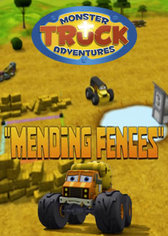 Monster Truck Adventures: Mending Fences