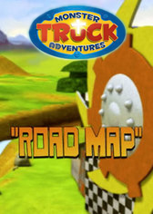 Monster Truck Adventures: Road Map