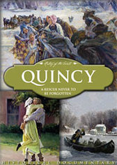 History of the Saints: Quincy