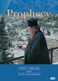 Visit Israel: Prophecy