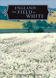 Docudrama of the Restoration: England - The Field is White