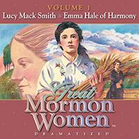 Great Mormon Women