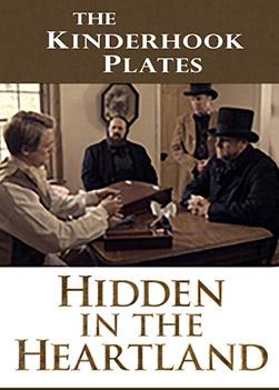 The Kinderhook Plates - Hidden in the Heartland
