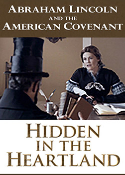 Abraham Lincoln and the American Covenant