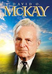 David O McKay
