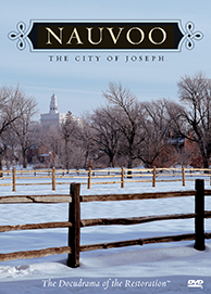 Docudrama of the Restoration: Nauvoo - The City of Joseph