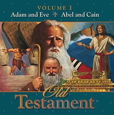 The Dramatized Old Testament