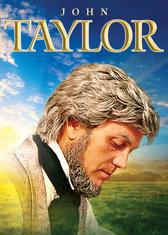 John Taylor