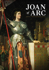 Joan of Arc: BYUtv Special
