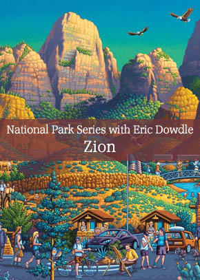National Park Series with Eric Dowdle