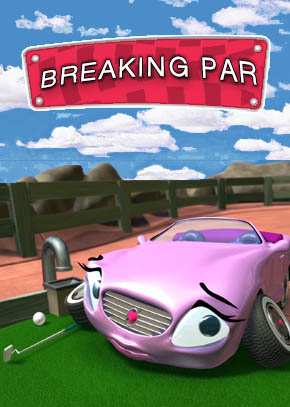 Auto-B-Good: Breaking Par