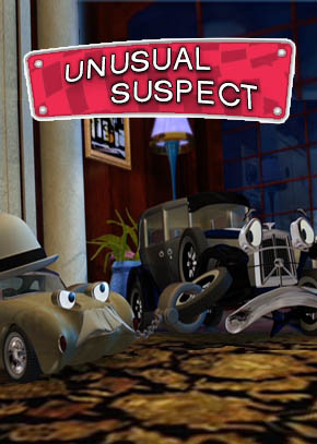 Auto-B-Good: Unusual Suspect