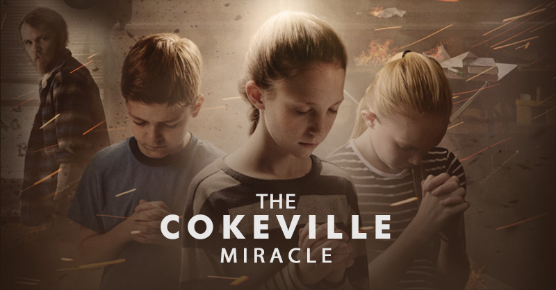 Learn to believe with The Cokeville Miracle