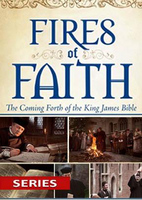 BYUtv's Fires of Faith