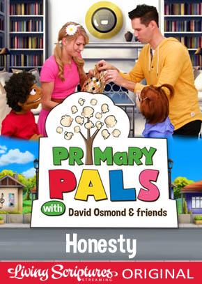 Primary Pals: Honesty