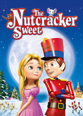 Nutcracker Sweet