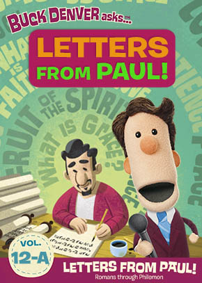 What's in the Bible: Letters from Paul