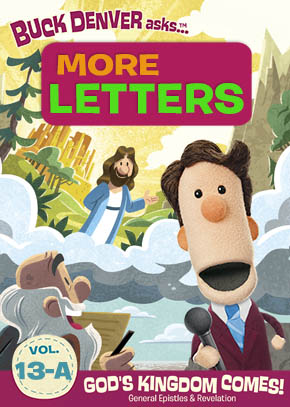 What's in the Bible: More Letters