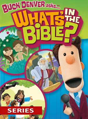 What's in the Bible with Buck Denver
