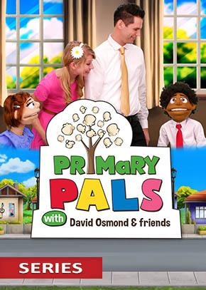 Primary Pals
