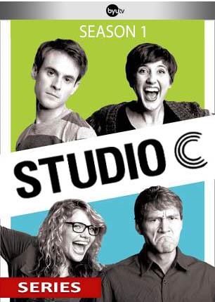 Studio C: Season 1