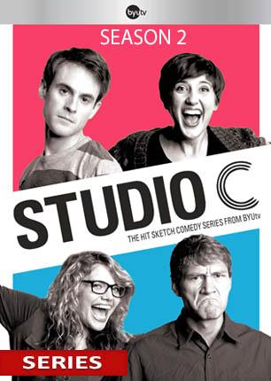 Studio C: Season 2
