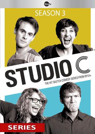 Studio C: Season3