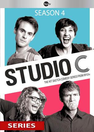 Studio C: Season 4