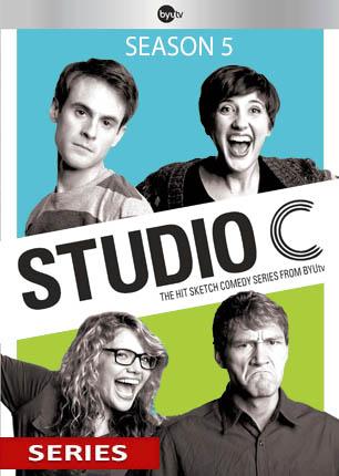 Studio C: Season 5