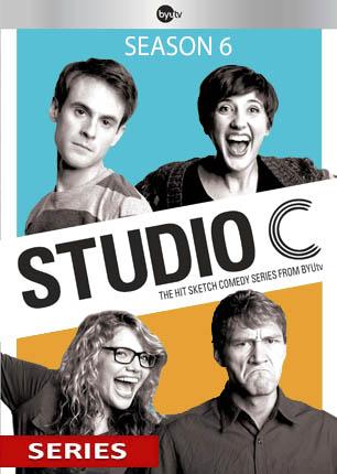 Studio C: Season 6
