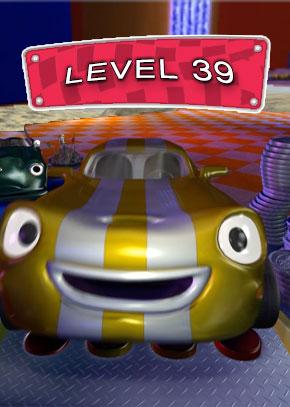 Auto-B-Good: Level 39