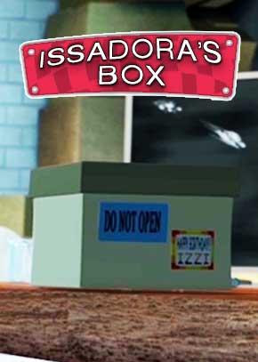 Auto-B-Good: Issadora's Box