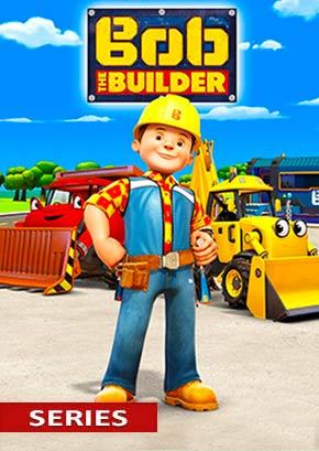 Bob the Builder Series