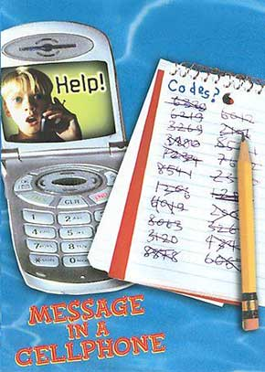 Message in a Cellphone
