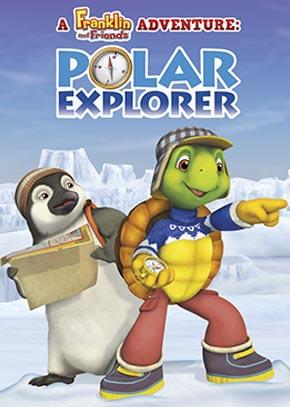 A Franklin & Friends Adventure: Polar Explorer