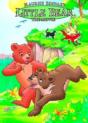 Little Bear: The Movie