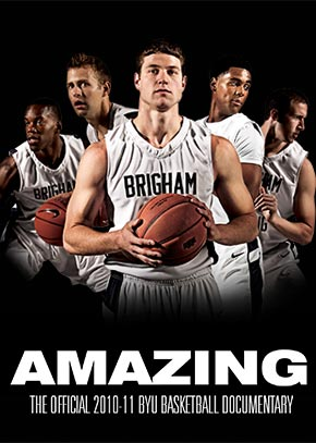 Amazing - The Official 2010-11 BYU Basketball Documentary