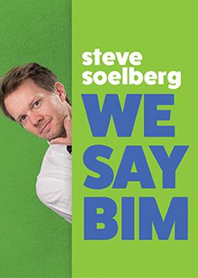 Dry Bar Comedy - Steve Soelberg