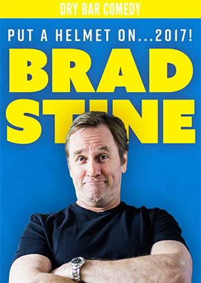 Dry Bar Comedy - Brad Stine